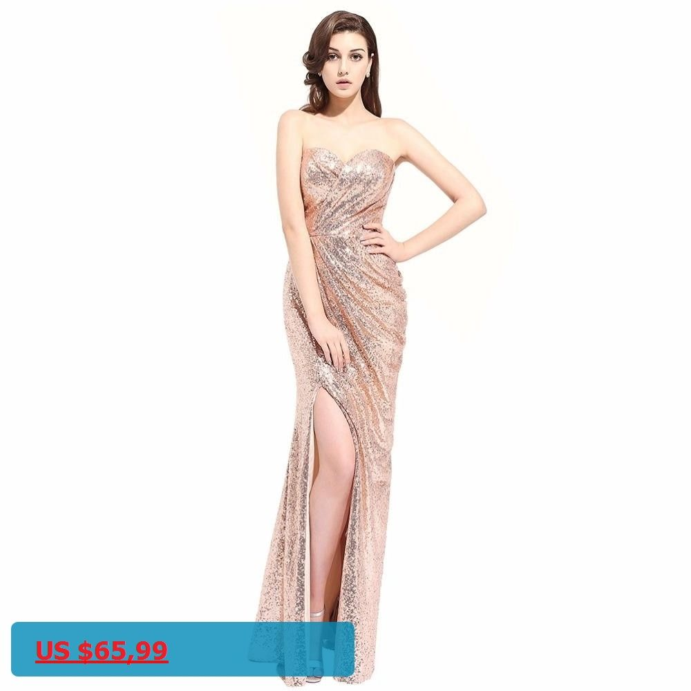 Hot sale cheap evening dresses long vestidos de dama de honor