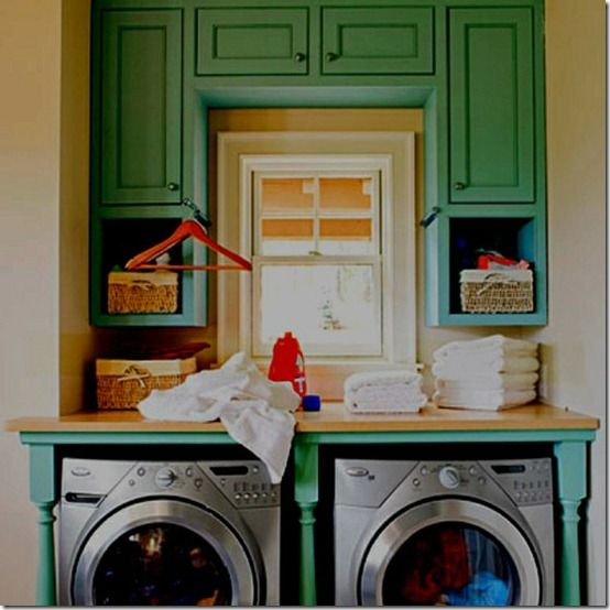 Kitchen Breakfast Room Laundry Room Combining Kitchen And: Best 25+ Laundry In Kitchen Ideas On Pinterest