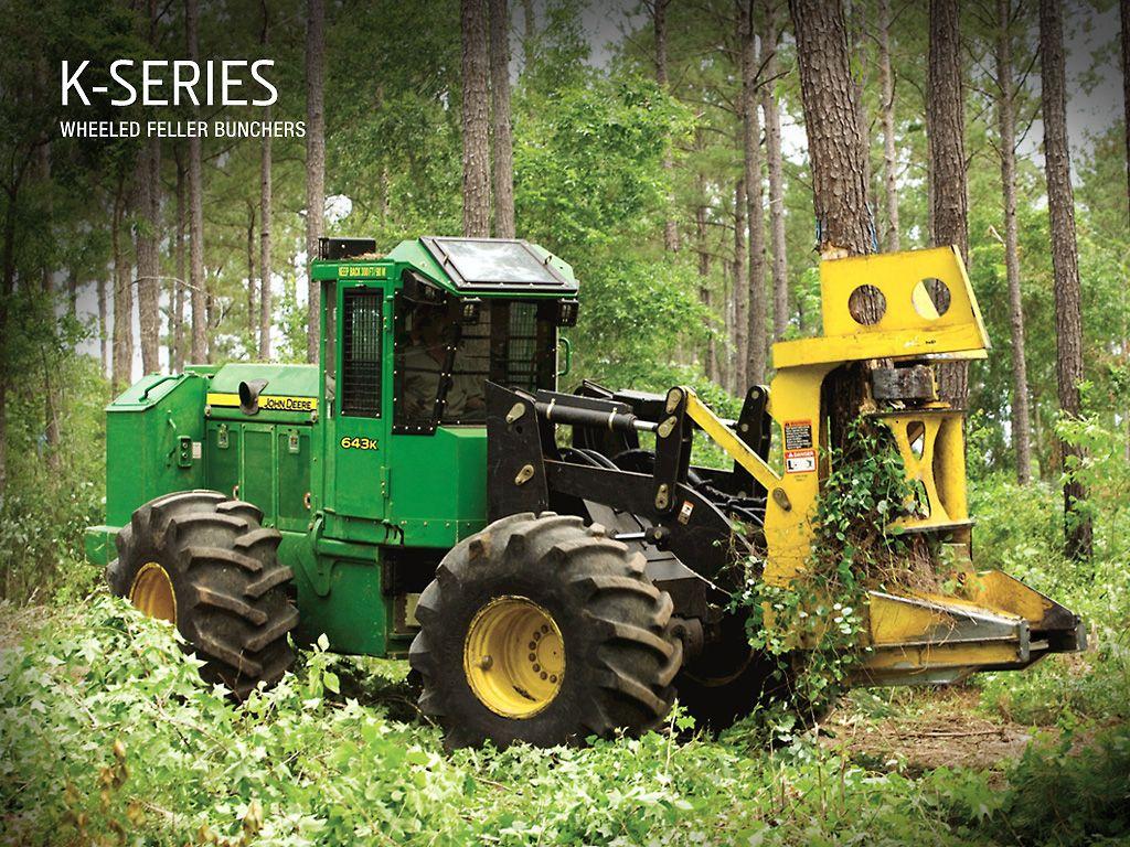 Tree Harvester Parts : John deere tree harvester bing images