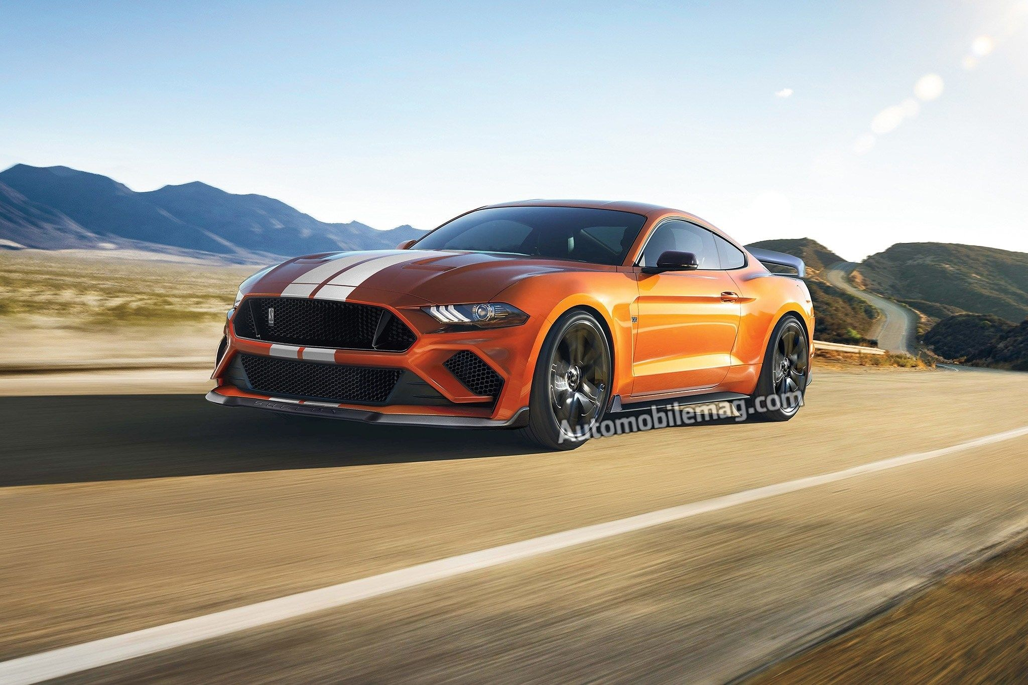 2019 mustang gt500 release date and specs