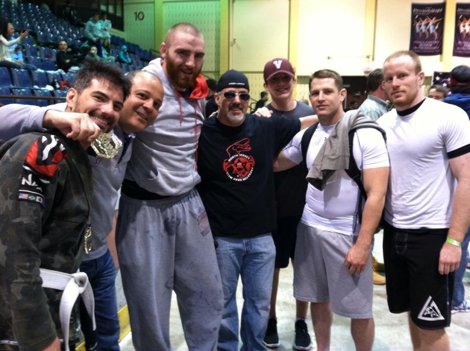 After the wins at NAGA! Great Job Predator Submission
