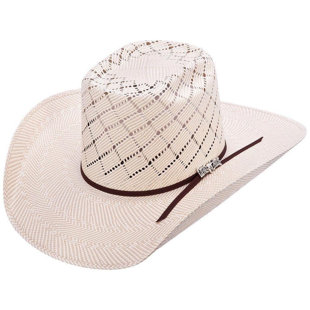 1c74046e7ec47 Cuernos Chuecos Diamante Cowboy Hat - VaqueroBoots.com Cuernos Chuecos