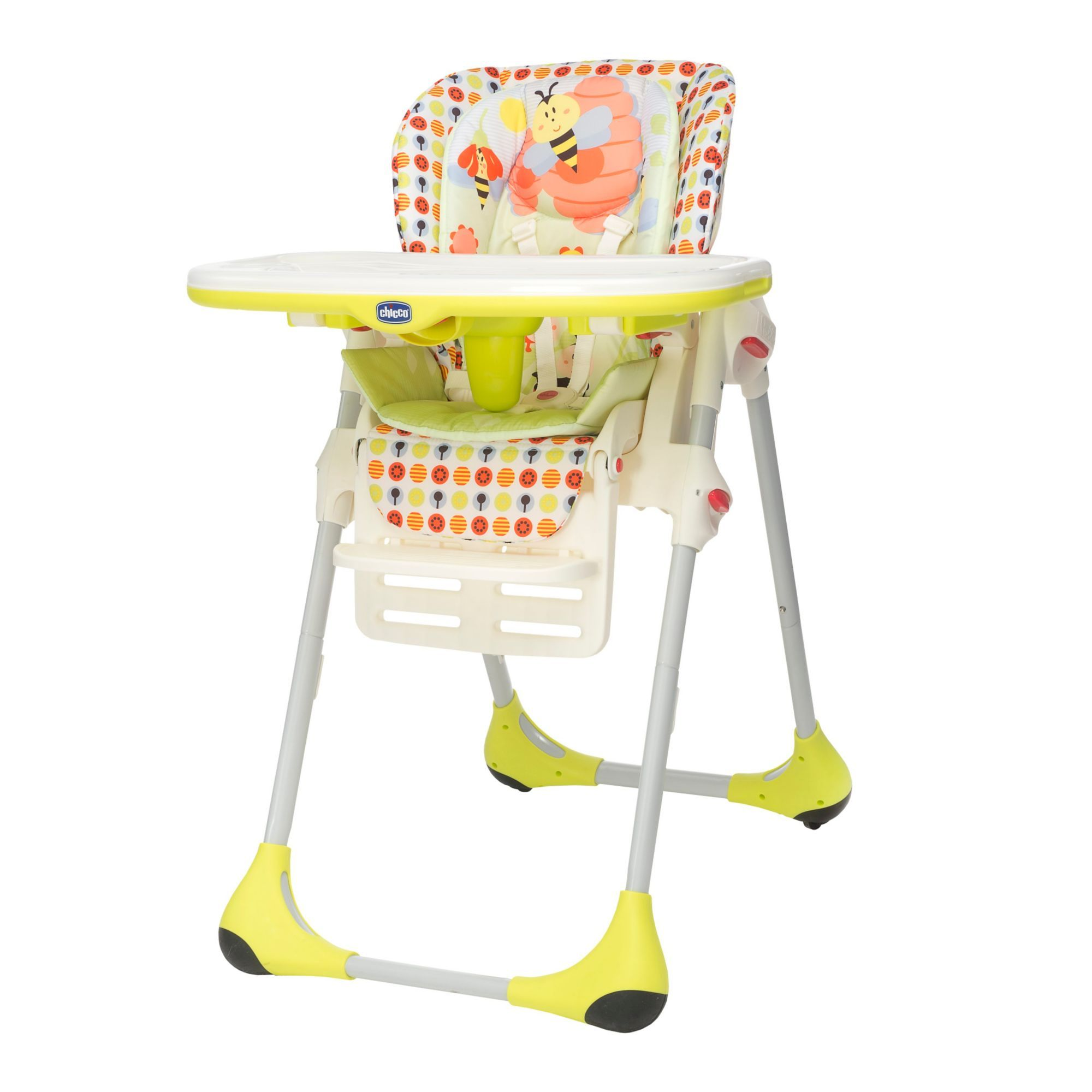 Chicco Polly 2in1 Highchair Sunny Highchairs Mothercare High Chair Baby High Chair Highchair Cover