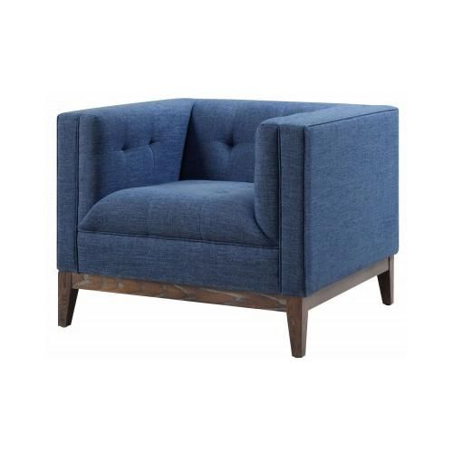 Gavin Brown Accent Chair 26043682: Furniture, Mid Century Chair, Accent