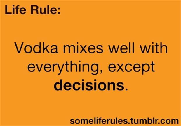 LOL vodka