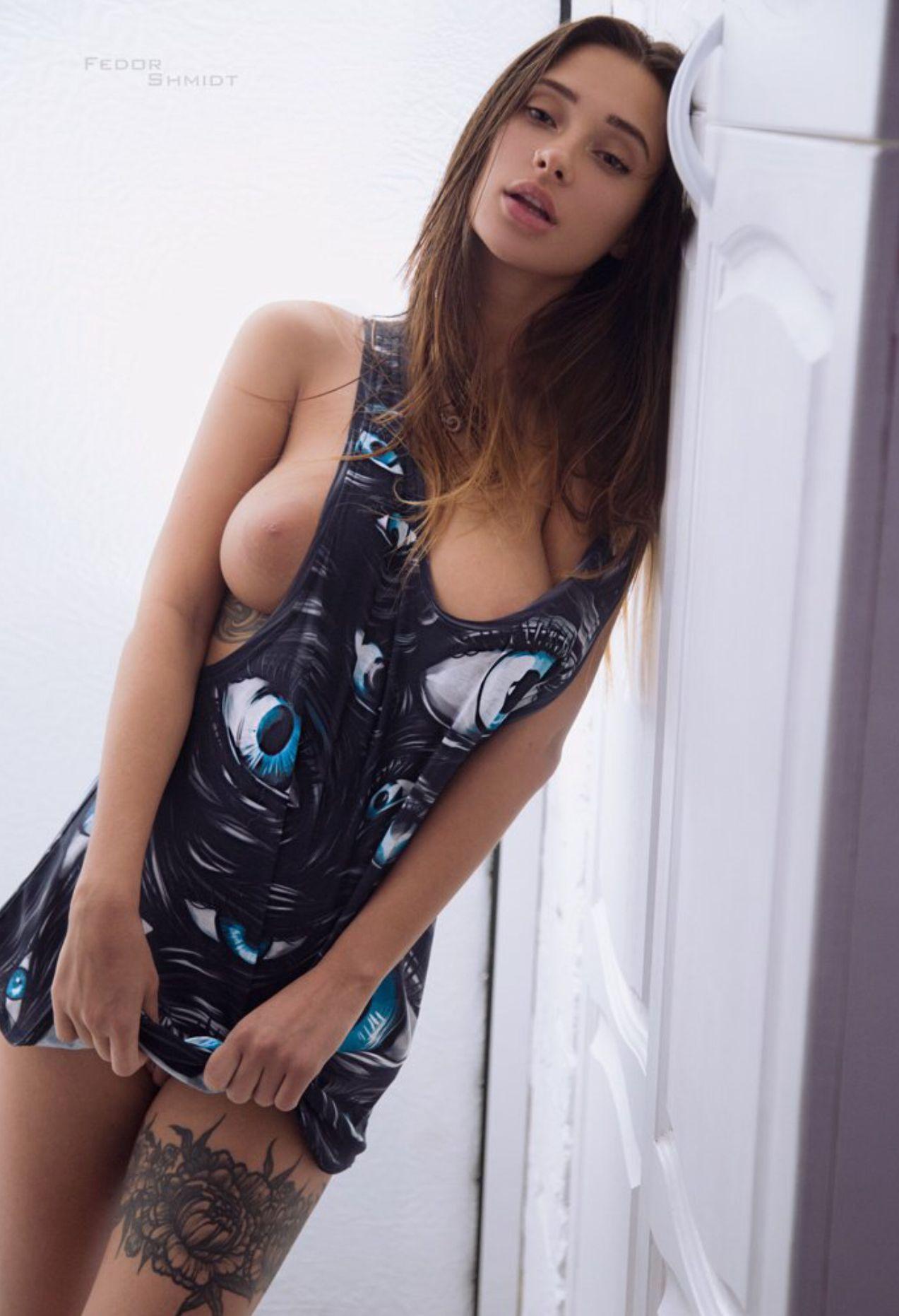 leafyishere girlfriend