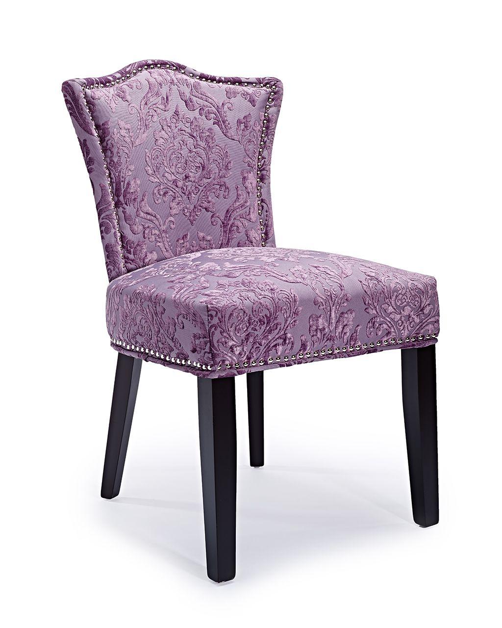 Purple Studded Chair Accent Chair Tj Maxx Furniture