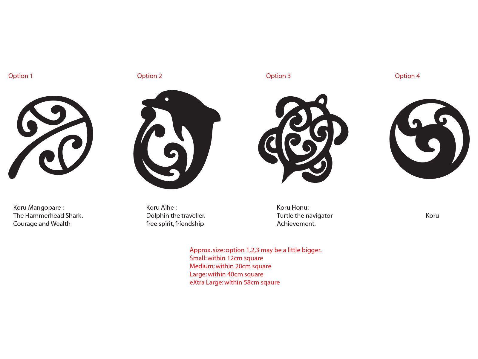 Maori koru mangopare honu aihe nz kiwi symbol car tattoo decal maori koru mangopare honu aihe nz kiwi symbol car tattoo decal vinyl sticker ebay buycottarizona