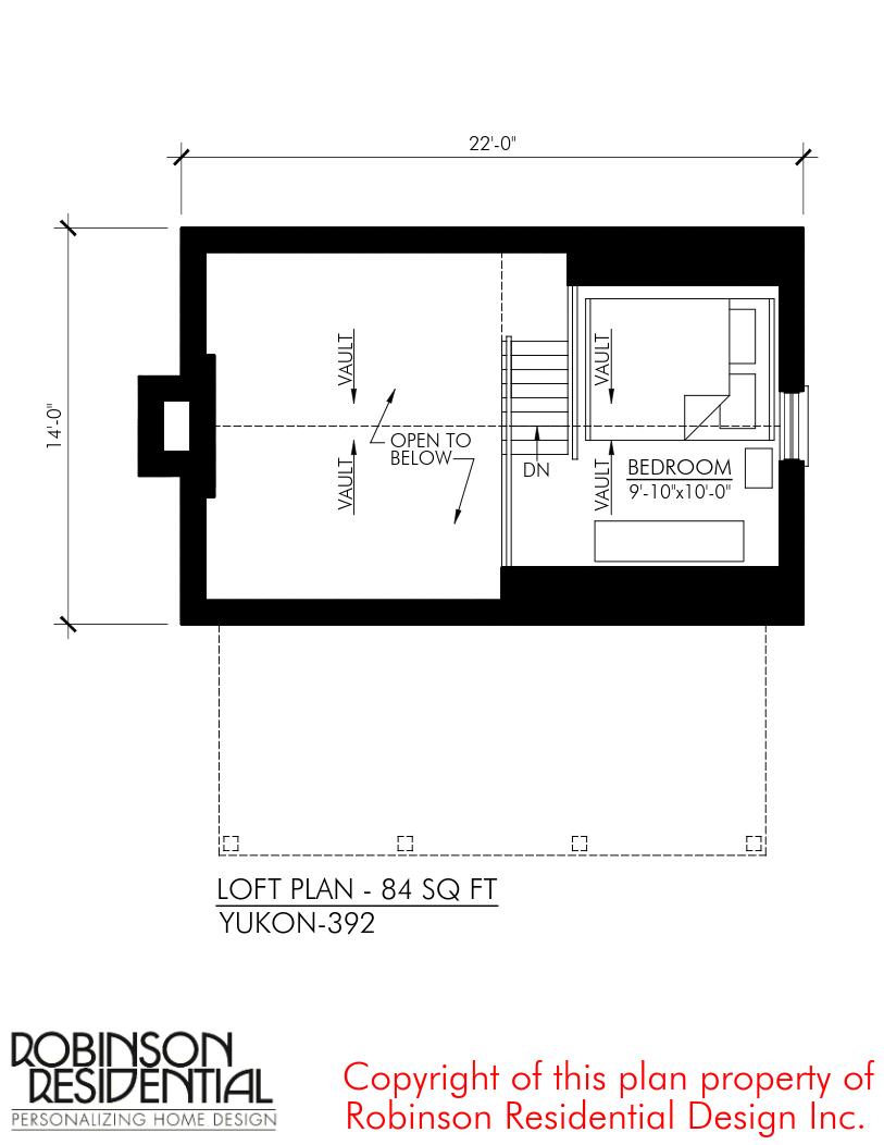 Tiny Home Designs: Ampersand Tiny House By Zyl Vardos