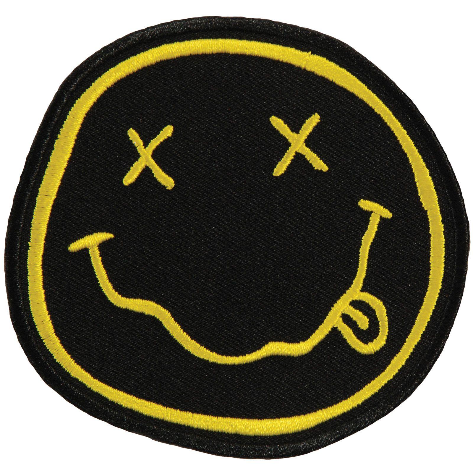 Pin by 𝕬𝖓𝖓𝖒𝖆𝖗𝖎𝖊 on ☞ƨтıтcнεƨ вıтcнεƨ☜ Nirvana smiley