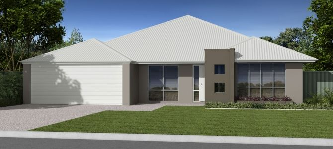 Scott Park Home Designs The Wembley Visit Localbuildersau