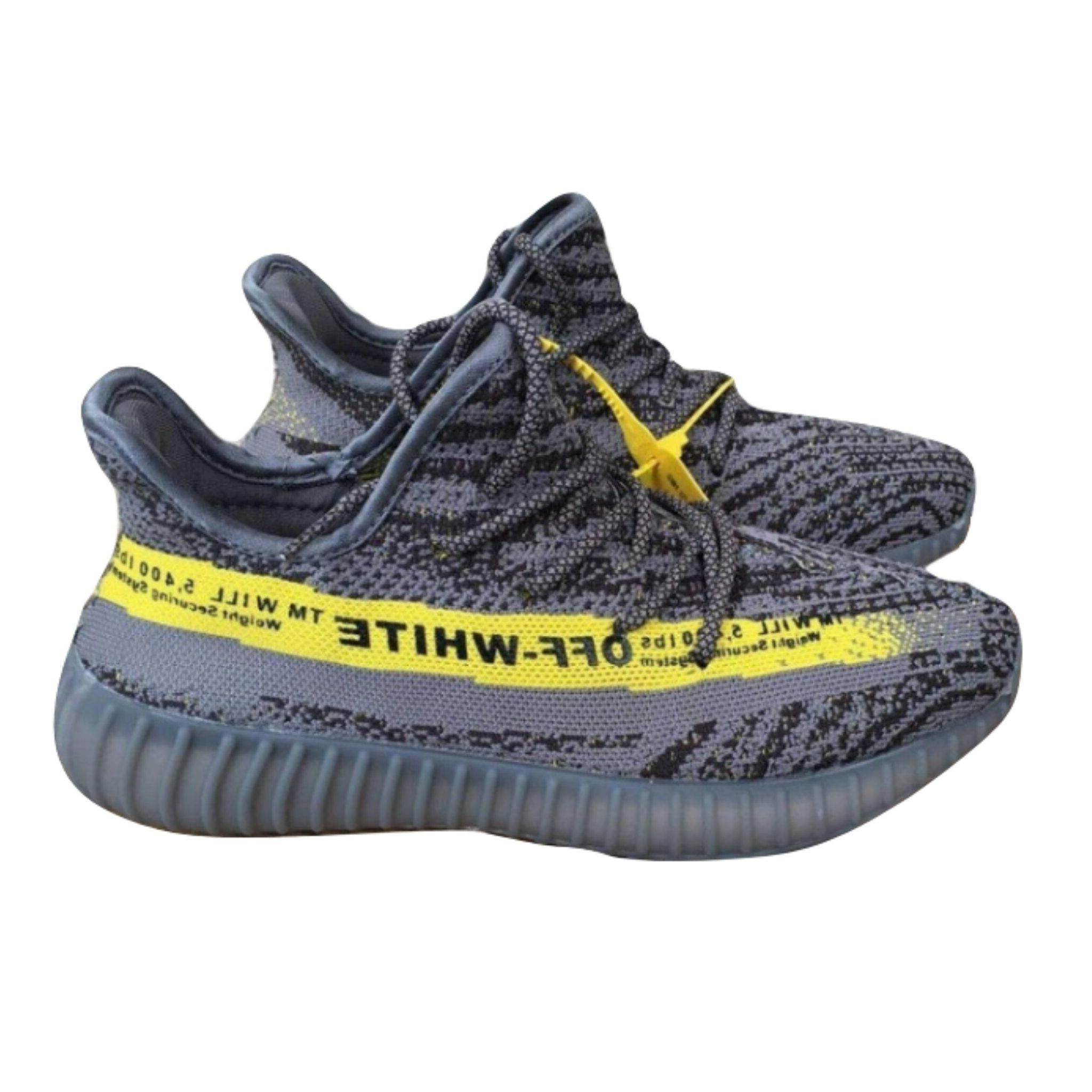 "d97b93f7b3b Adidas Yeezy Boost 350 ""OFF-WHITE"" 