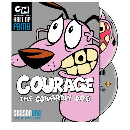 White dog cartoon network - photo#45