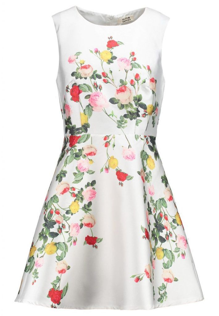 Molly #Bracken #Freizeitkleid #white für #Damen -   Freizeit Kleider ...