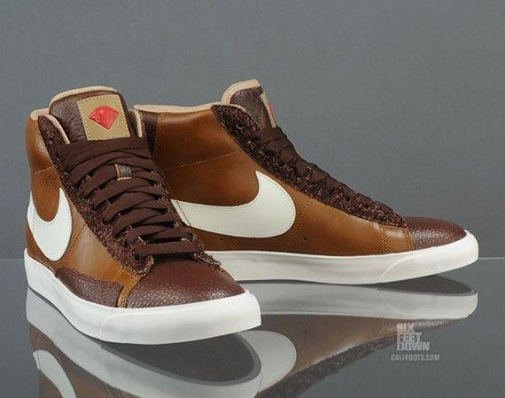 Nike Blazer Qs Nrg Salut Vintage