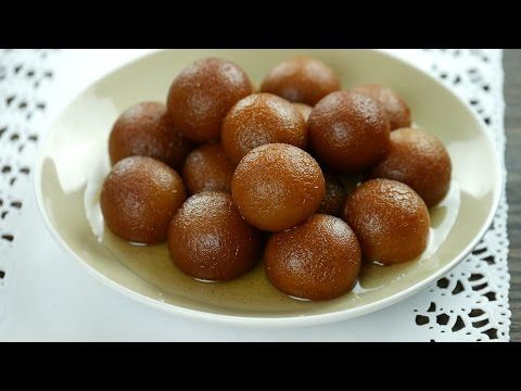 Gulab jamun quick easy authentic recipe learn how to make at home food gulab jamun quick easy forumfinder Images