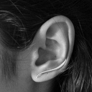 boucle d'oreille ear cuff