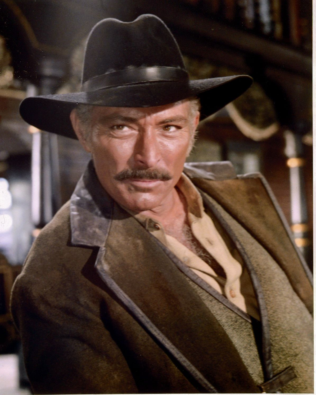 lee van cleef 2/9/1925-12/16/1989 | Westerns / Rip \u003e | Pinterest ...