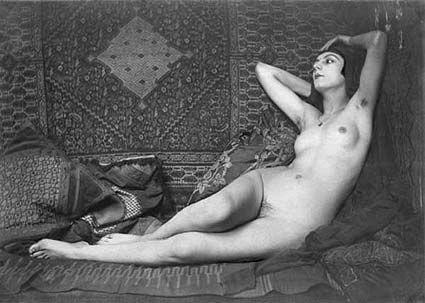 Consider, Model kiki black nude similar