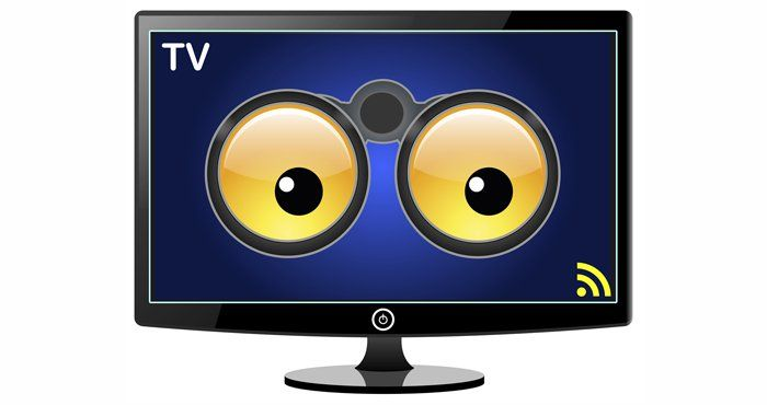 Your Smart TV May Be Spying On You Smart tv, Tvs, Smart