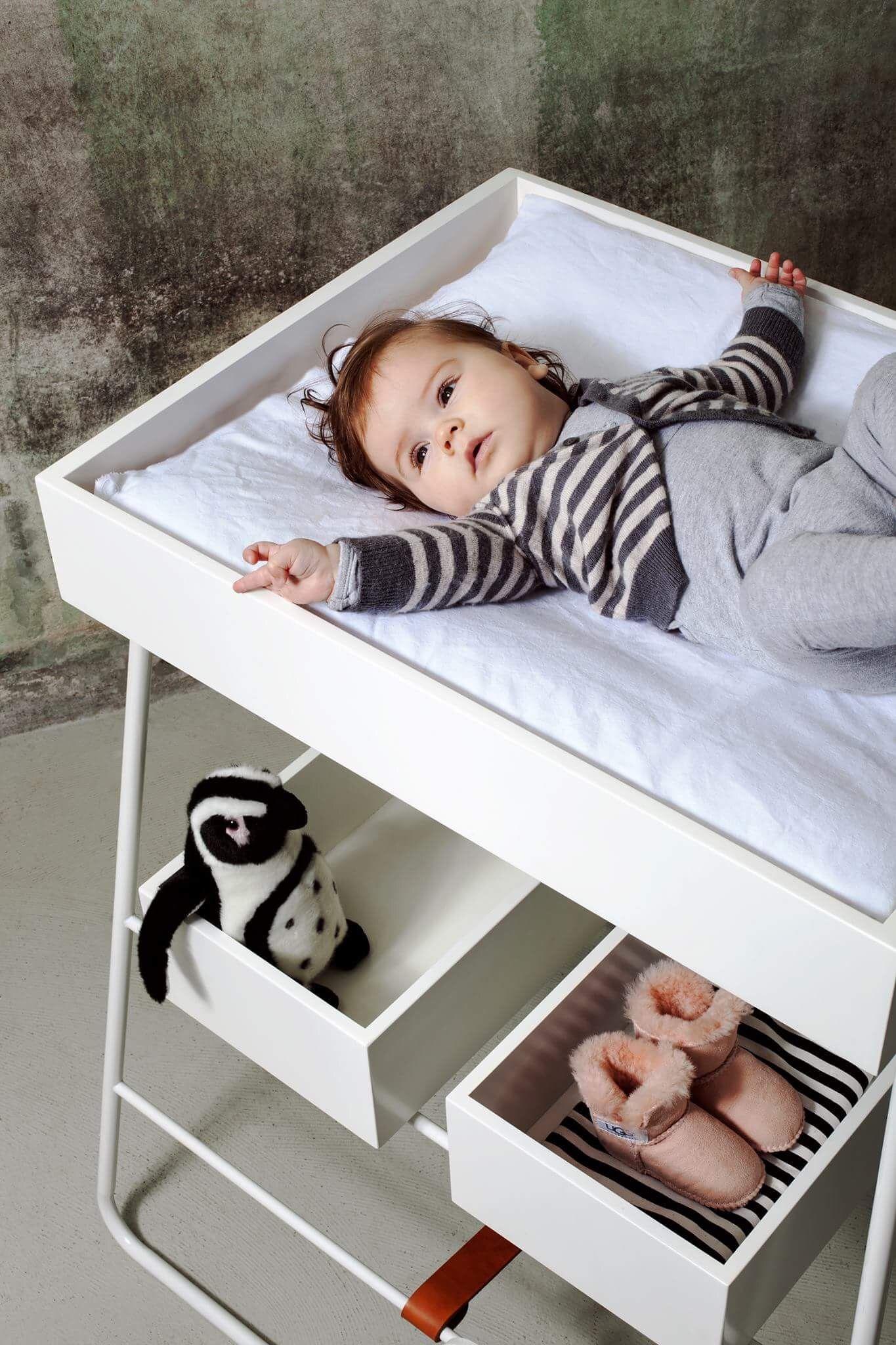 Nordisch kinderzimmer. Kinderzimmer deko und Möbel