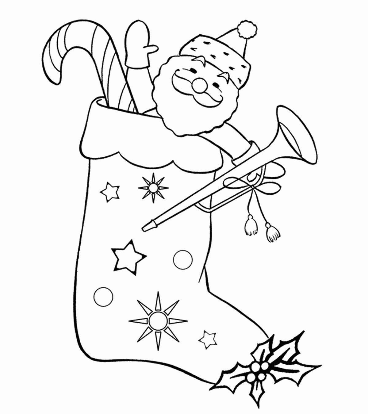 Christmas Coloring Pages Stocking Unique Holiday Coloring Pages Momjunction Rudolph Coloring Pages Printable Christmas Stocking Christmas Coloring Pages