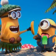 Images of Minions. Animation (Minions)