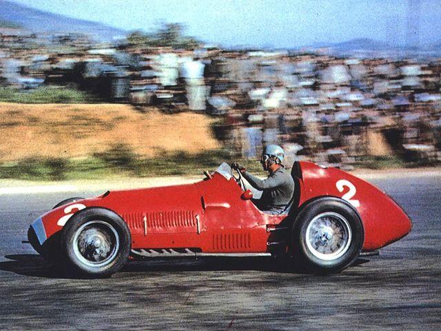Italian Classic Cars Pescara