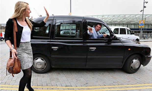 Taxi london fake Taxi: 13,638