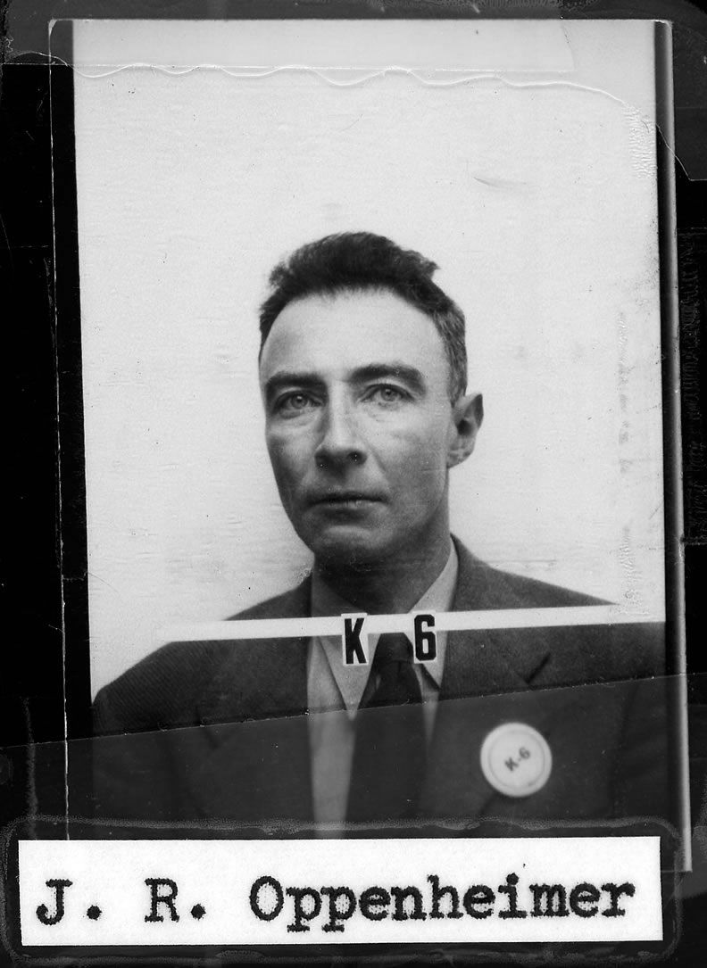 Oppenheimer Quote Los Alamos History On Oppenheimer  Wwii Research  Pinterest .