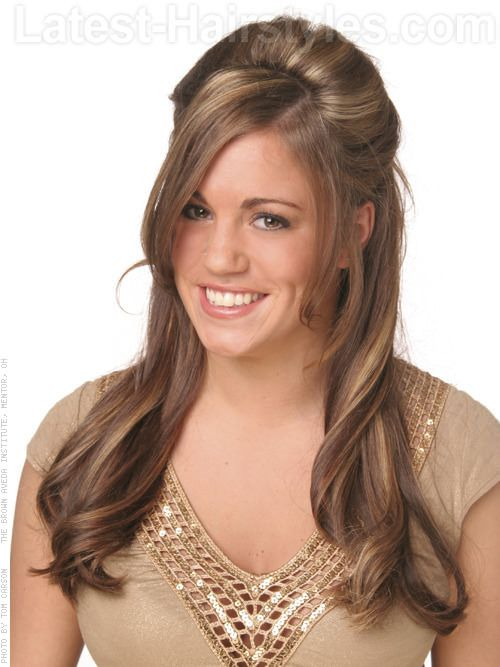 20 Fabulous Layered Hairstyles for Long Hair | Hair | Long ...