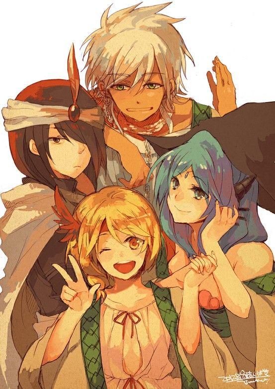 Sharkkan, Pisti & Yamuraiha