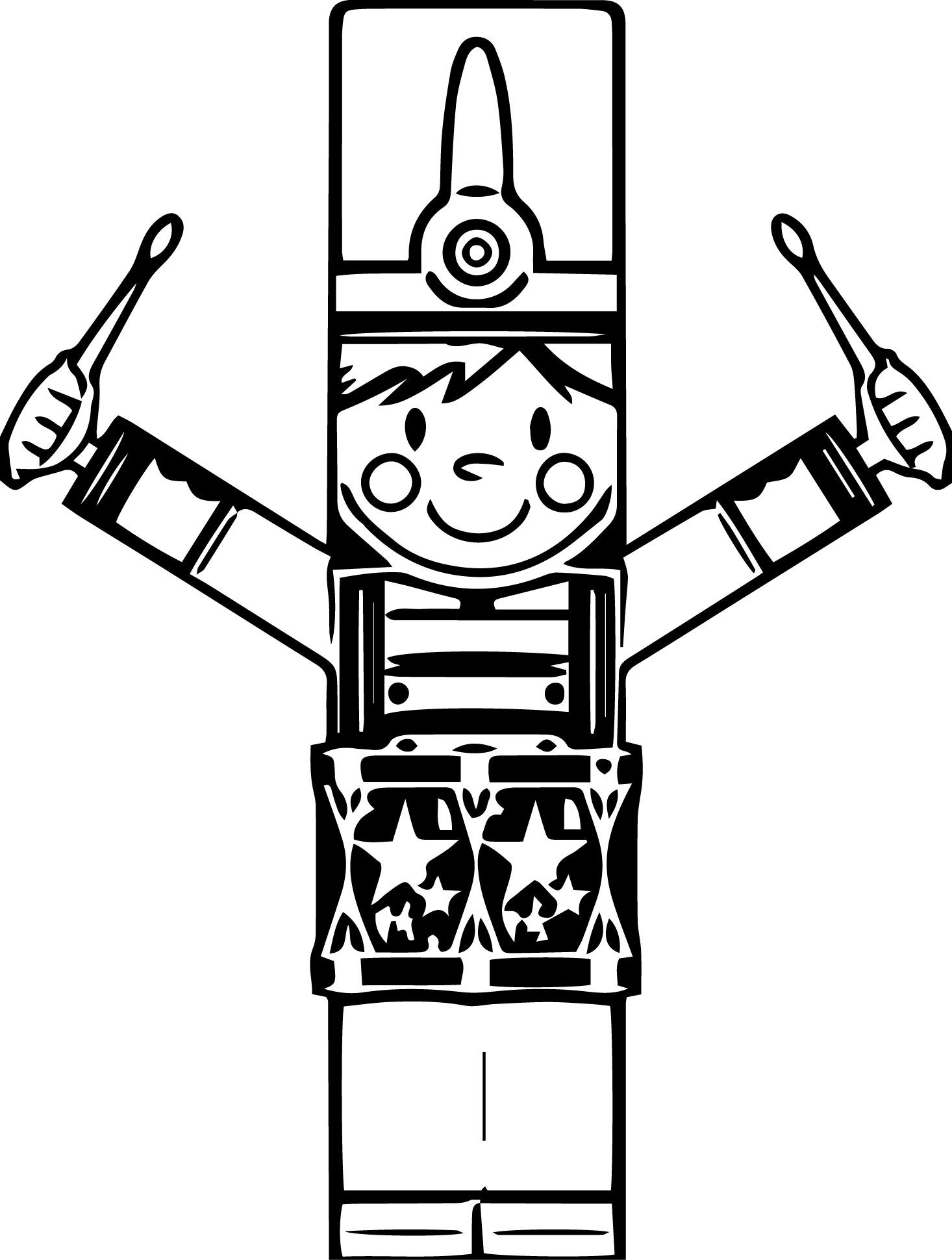 awesome Nutcracker Coloring Pages Barbie coloring pages