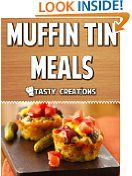 Muffin Tin Meals: Mouthwatering Recipes for Breakfast, Lunch & Dinner -  http://frugalreads.com/muffin-tin-meals-mouthwatering-recipes-for-breakfast-lunch-dinner/ -  Muffin Tin Meals: Mouthwatering Recipes for Breakfast, Lunch & Dinner Wed, 16 Oct 2013 12:10:12 GMT $0.00  Please bear in mind that prices at Amazon may change at any moment. If you see something you want - snag it while it's hot!