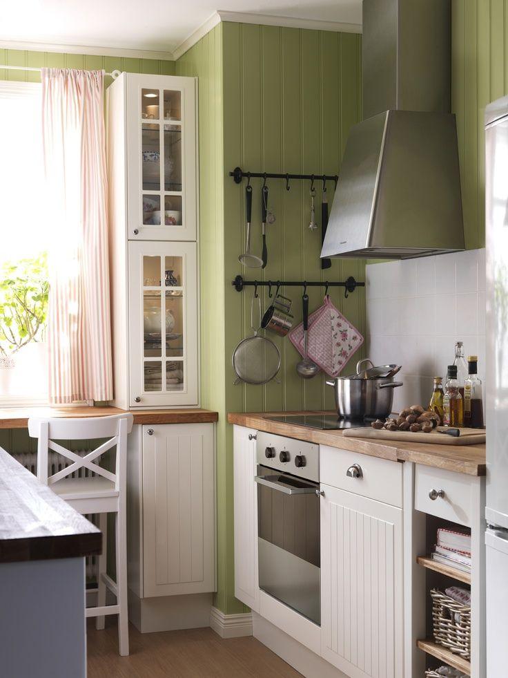 IKEA Österreich, Inspiration, Küche küchen Pinterest ideas - ikea kleine küchen
