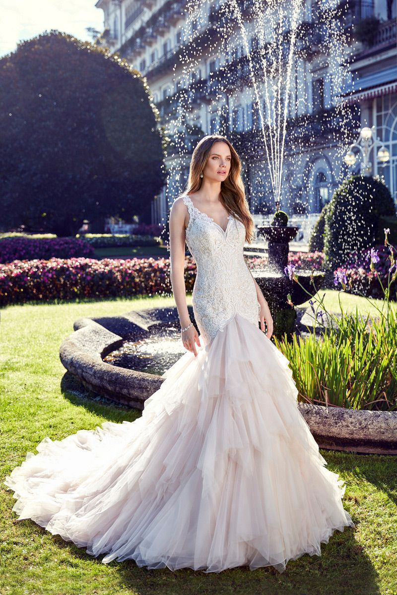 wedding dress styles every bride should know matured woman