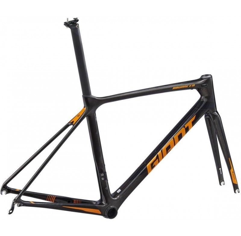 2019 Giant Tcr Advanced Pro Frameset Road Bike Giant Tcr Advanced Bike Giants