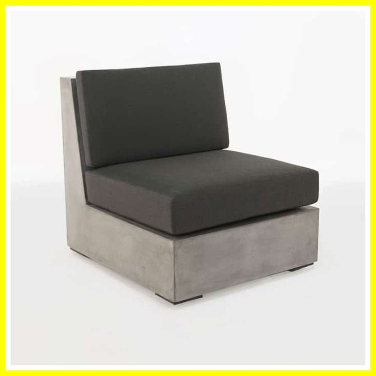 Photo of 82 reference of cement garden chair