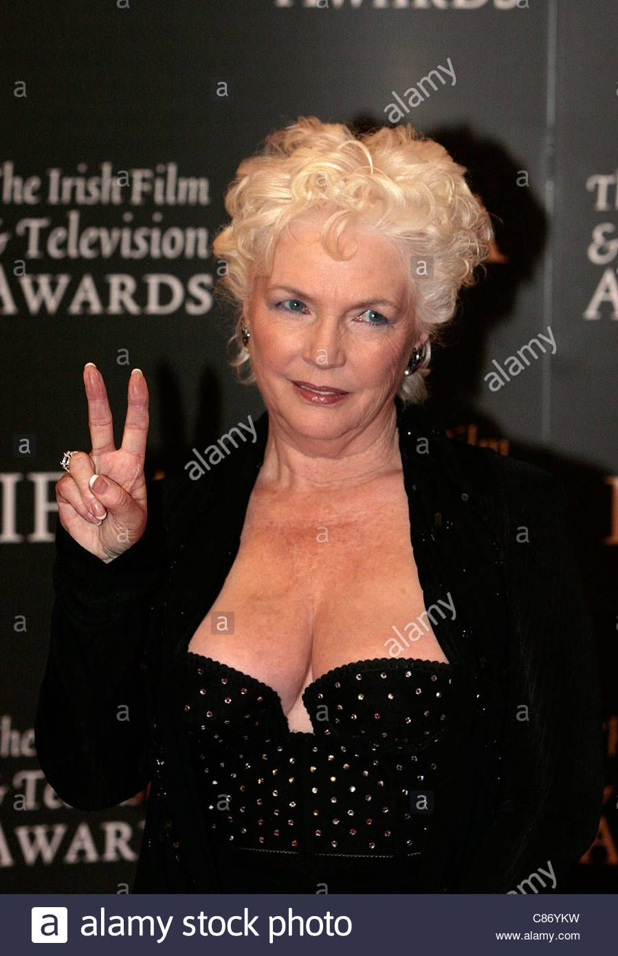 Fionnula Flanagan Nude Photos 68