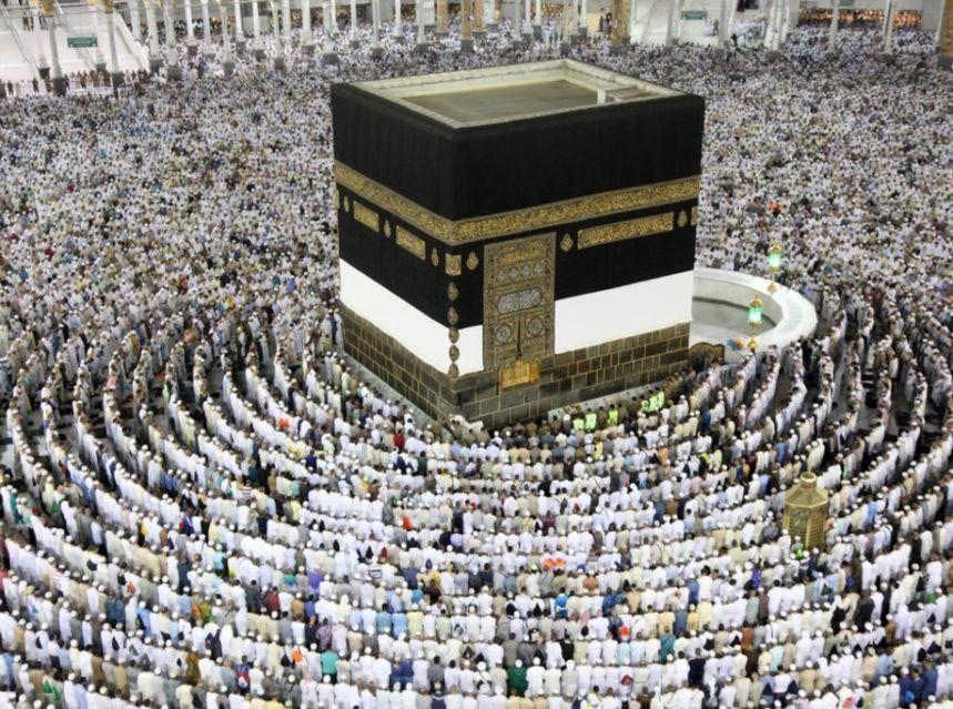 Ramadan Religion Kissing In Public - RAMADOM