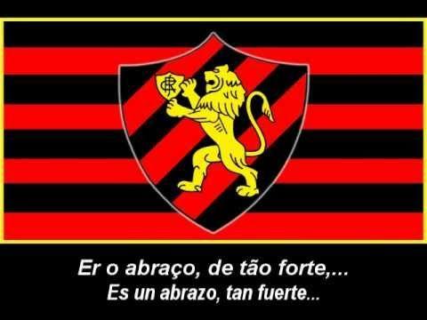 Hino Do Sport Recife Letra Himno De Sport Club Do Recife
