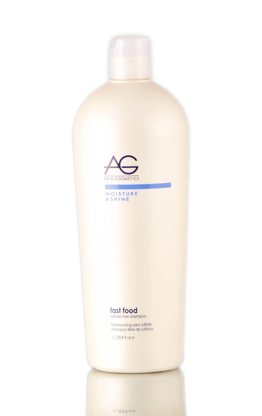 Ag fast food sulfate free shampoo sulfate free shampoo