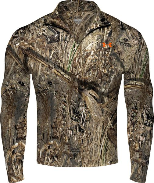 Perfect for duck hunting...XL