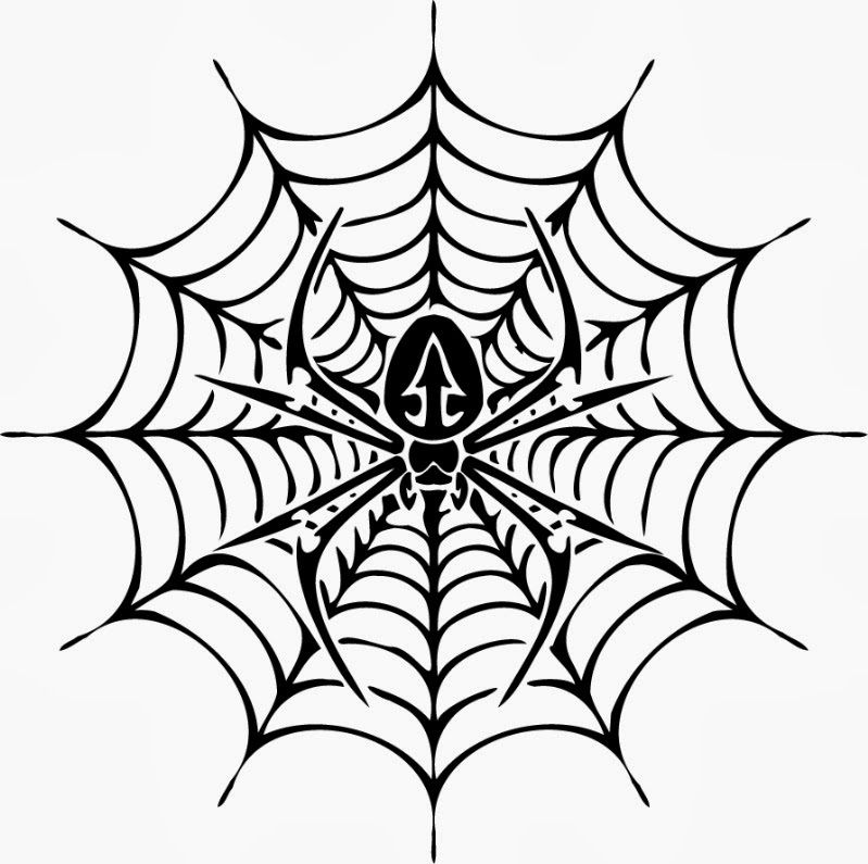 photograph about Printable Spider Web named No cost Printable Spider World-wide-web Coloring Webpages For Children apparel
