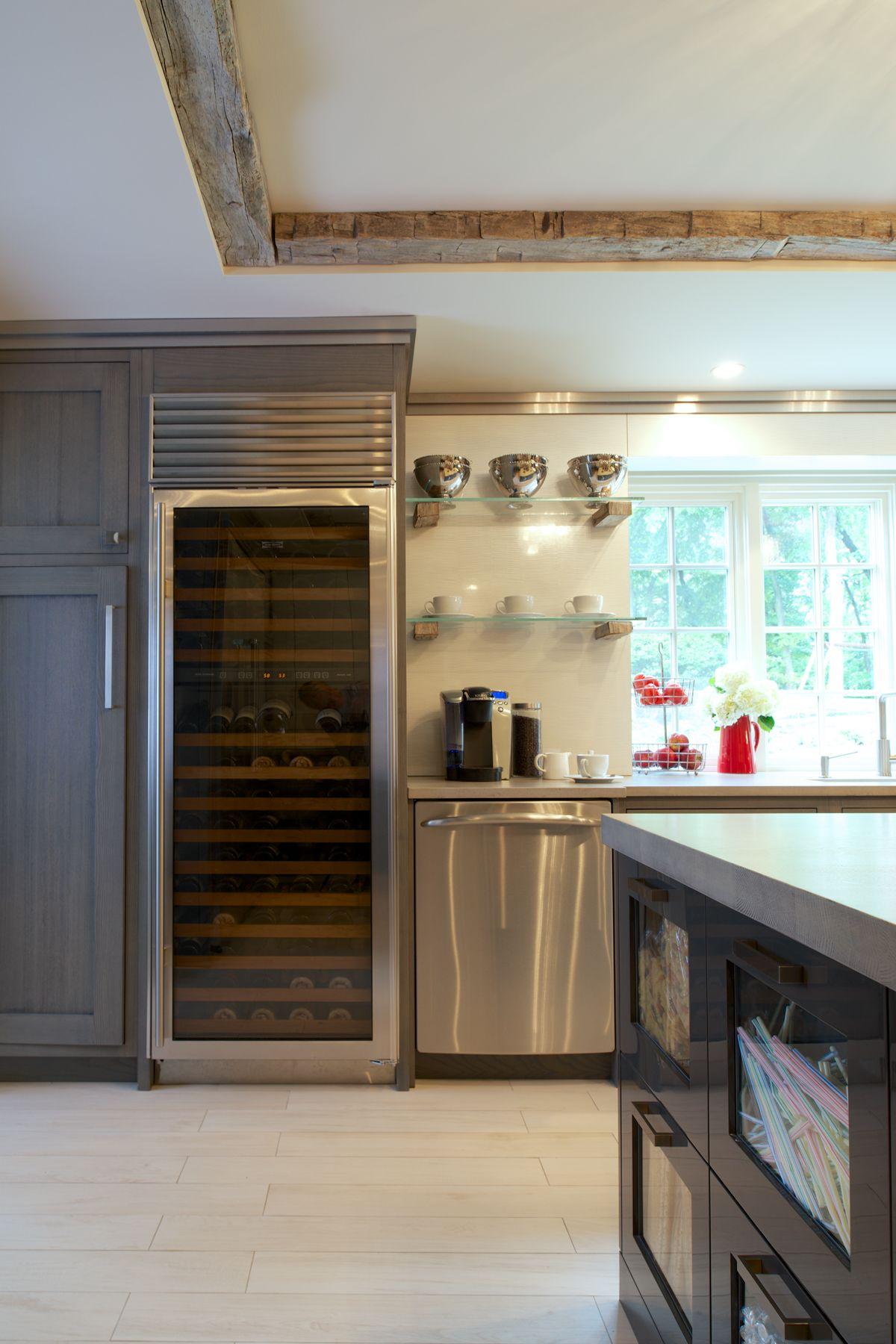 Transitional Kitchen Design  Bilotta Ny  Bilotta Transitional Amazing Transitional Kitchen Design Design Ideas