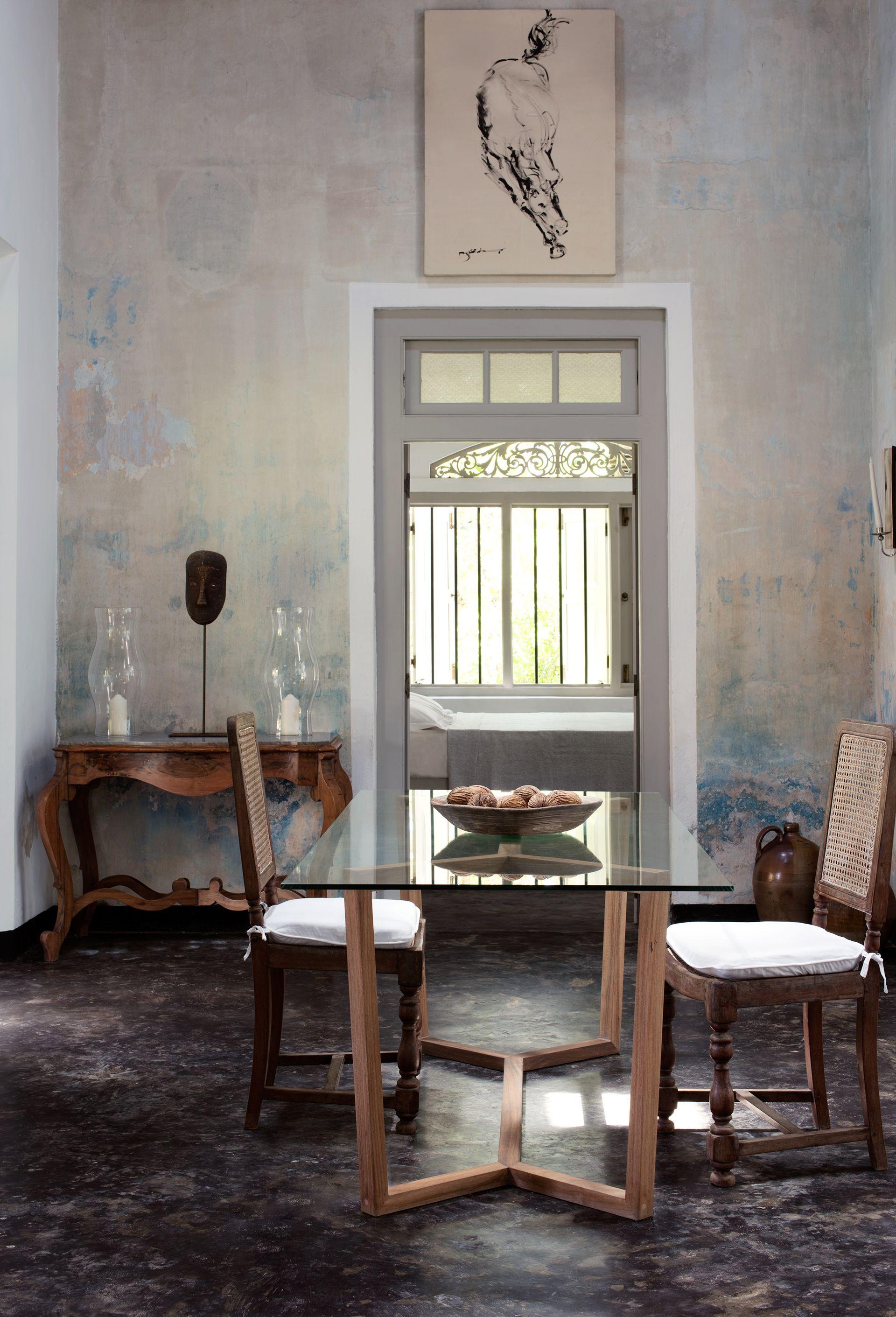 Sea Change: Expat House Sri Lanka | Interior design ...