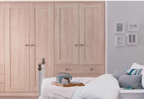 schreiber maple shaker made to measure bedroom comparecom independent bedroom price - Schreiber Fitted Bedroom Furniture Uk