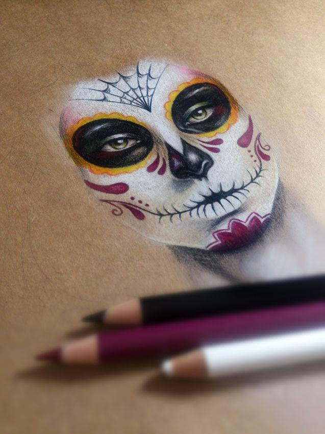 Illustrations by Alejandra Sáenz