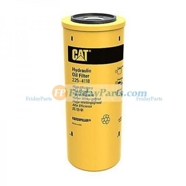 Hydraulic Oil Filter 2254118 for Caterpillar CAT Wheel