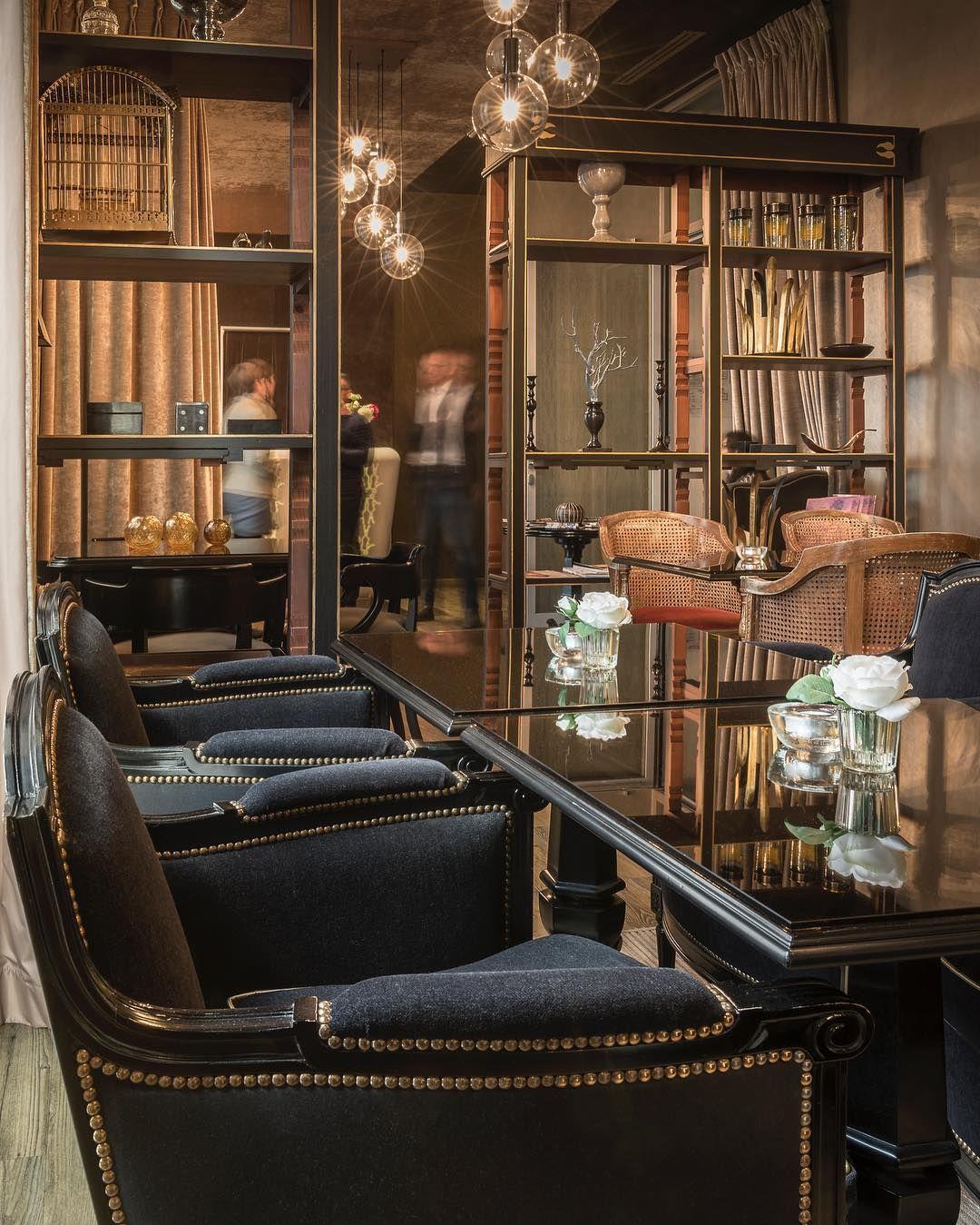 Curiosités#MisEnDemeure #deco #interiordesign #furniture #hotel ...